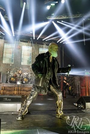 Judas Priest Armory RKH Images-55