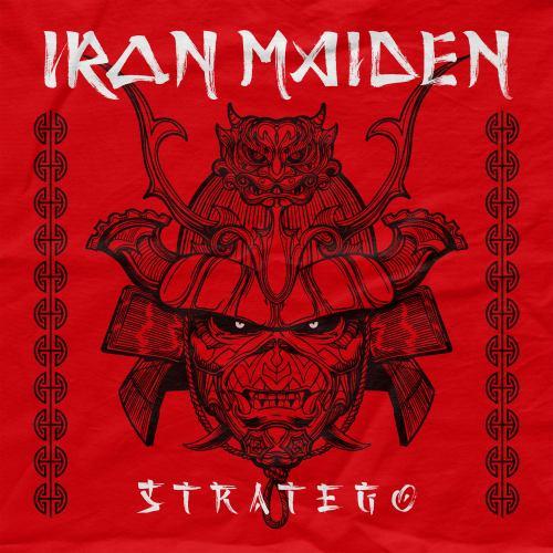 Iron Maiden – New Track Aleart