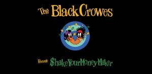 The Black Crowes @ Providence Medical Center Ampitheater