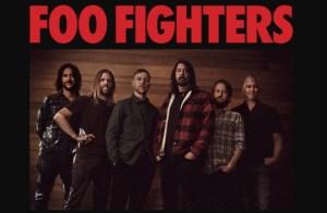 Foo Fighters @ Azura Amphitheater