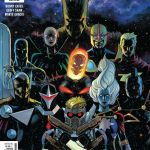 Guardians of the galaxy #1 2019