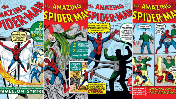 Amazing Spider-Man Collecting