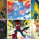 Best Marvel Comics 2019