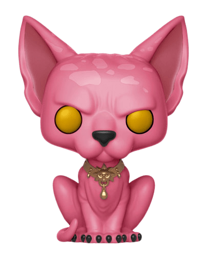 Lying Cat Barnes and Noble Exclusive Funko
