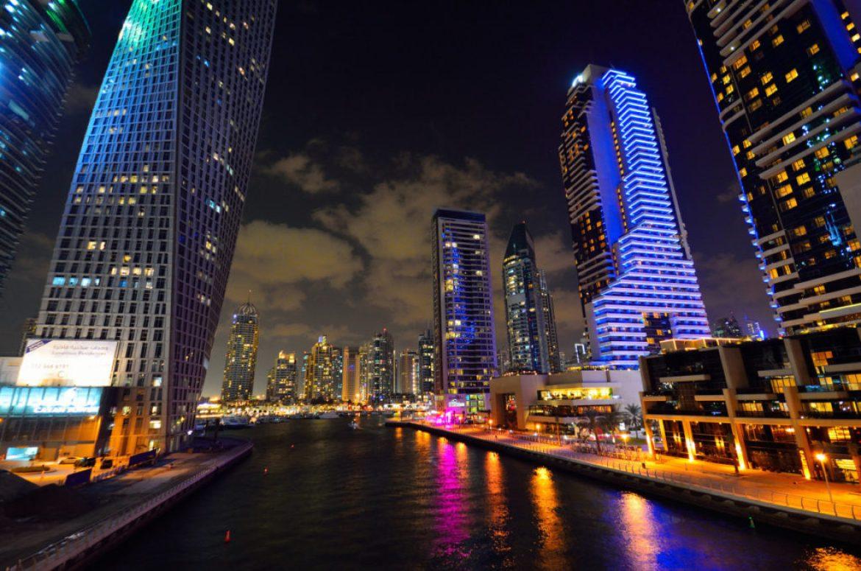 7 miejsc, które musisz zobaczyć w Dubaju