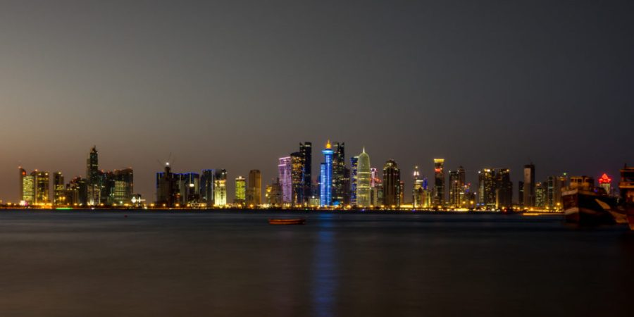 Katar Poradnik