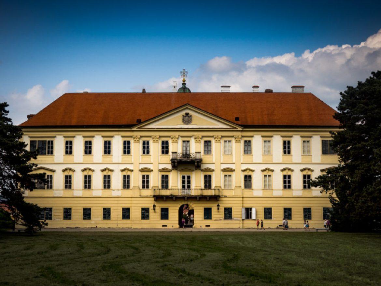 Czechy Morawy