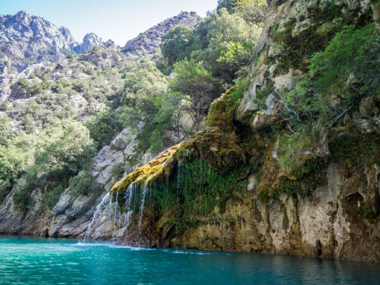 najpiękniejszy kanion w Europie