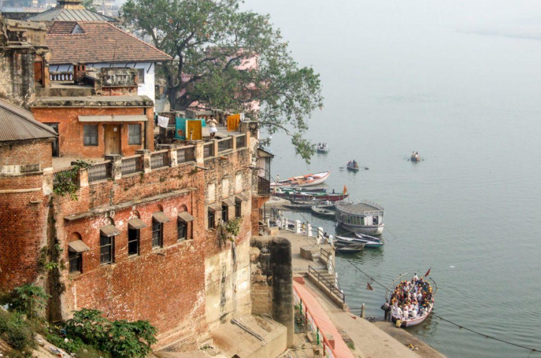 Indie Varanasi