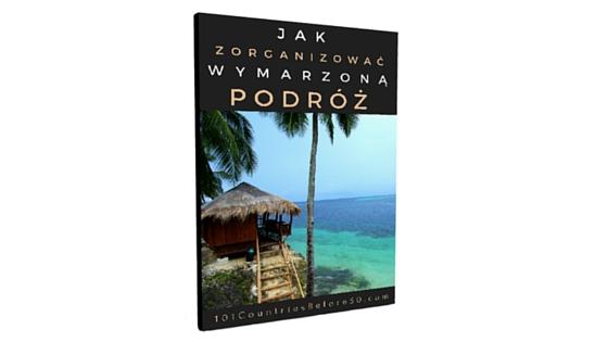 e-book podróżniczy