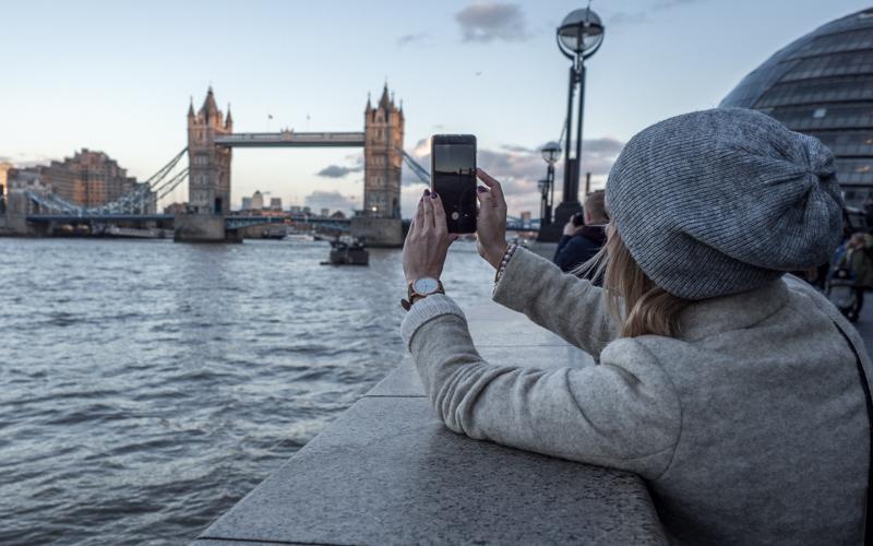 Fotorafowanie w podróży
