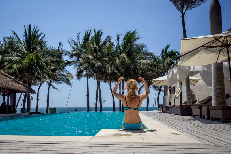 Hotel Sun Sea w Mui Ne