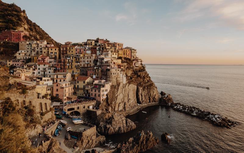 6 najbardziej romantycznych miast w Europie