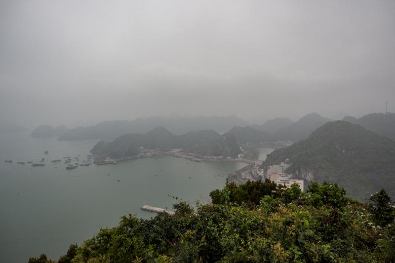 Zatoka Ha Long Bay