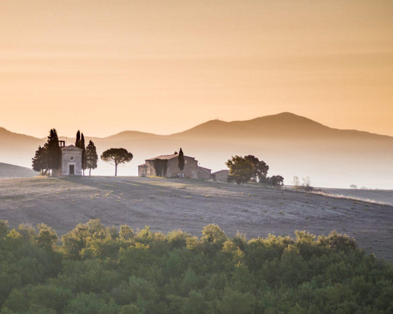 weekend majowydokowych w Toskanii