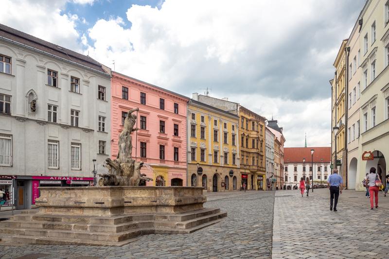 9 atrakcji turystycznych, które warto zobaczyć w Ołomuńcu