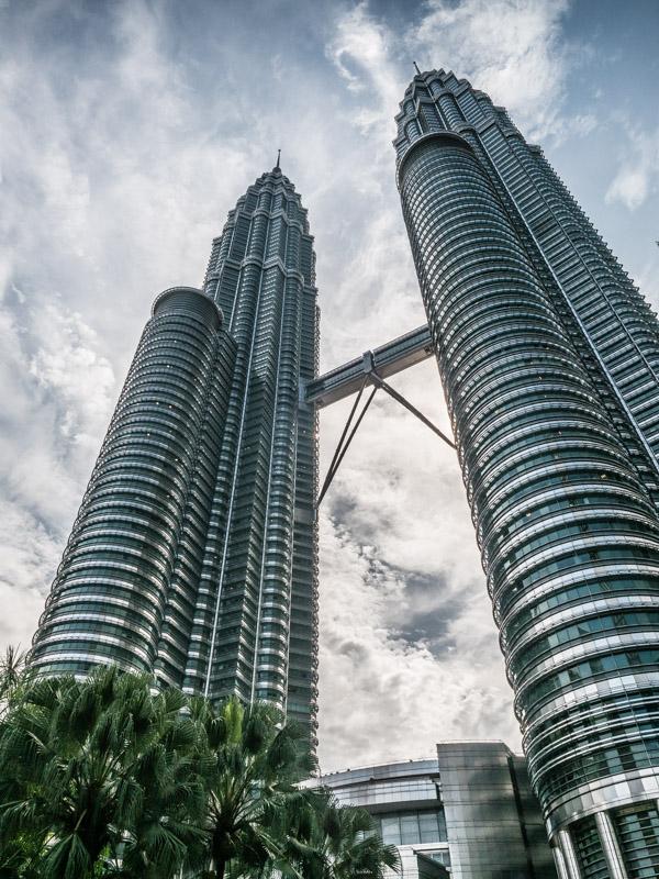 Kuala Lumpur co warto zobaczyc