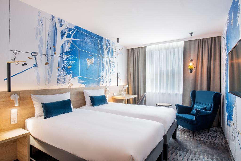 Hotel Nowa Huta