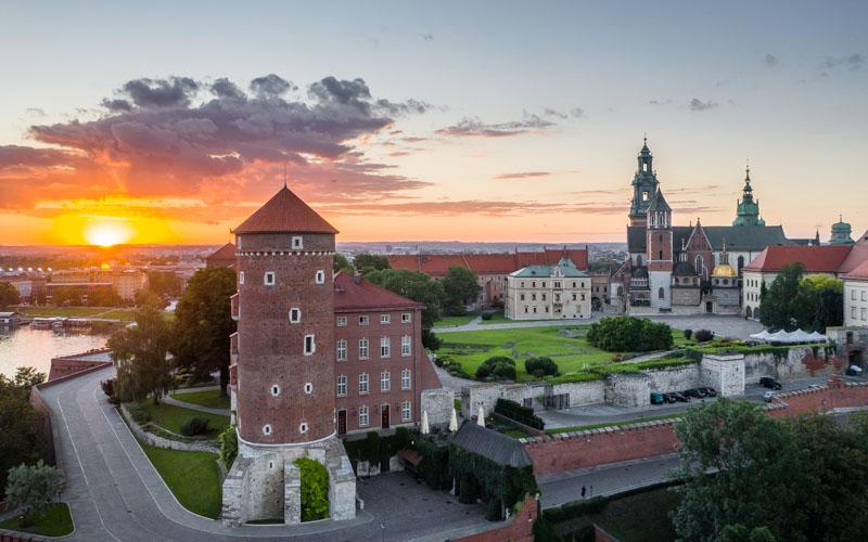 Wawel. Kraków
