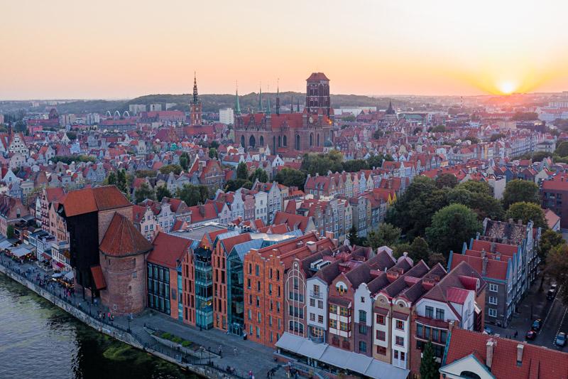 Gdańsk na weekend