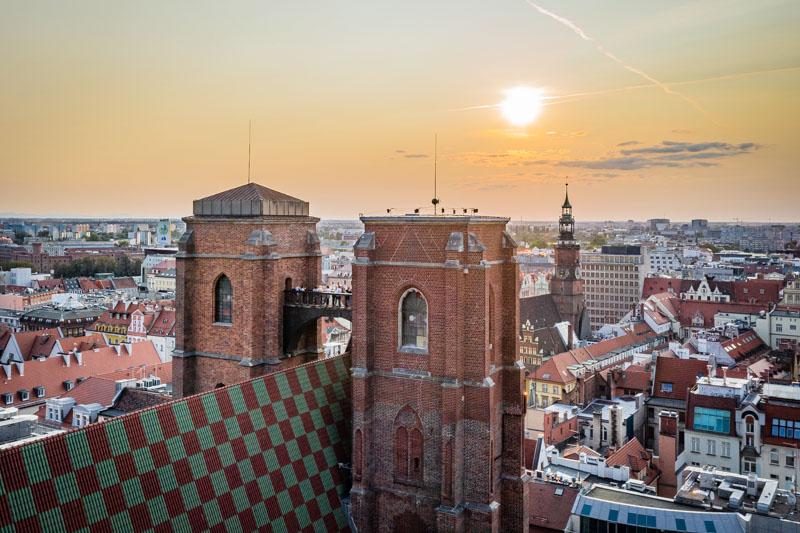 atrakcje Wrocławia