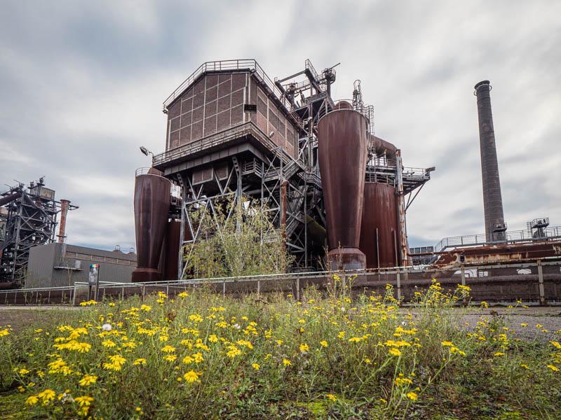 Zagłębie Ruhry atrakcje