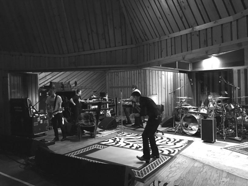 depeche MODE Live at Avatar Studio