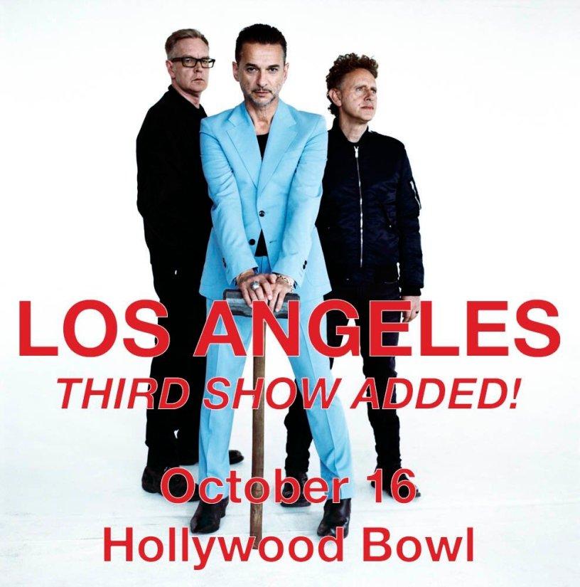 Los Angeles 03.10.2017