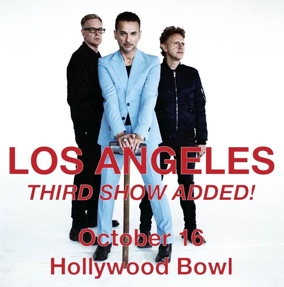 """""""Global Spirit Tour"""" - kolejna paczka koncertowych newsów"""