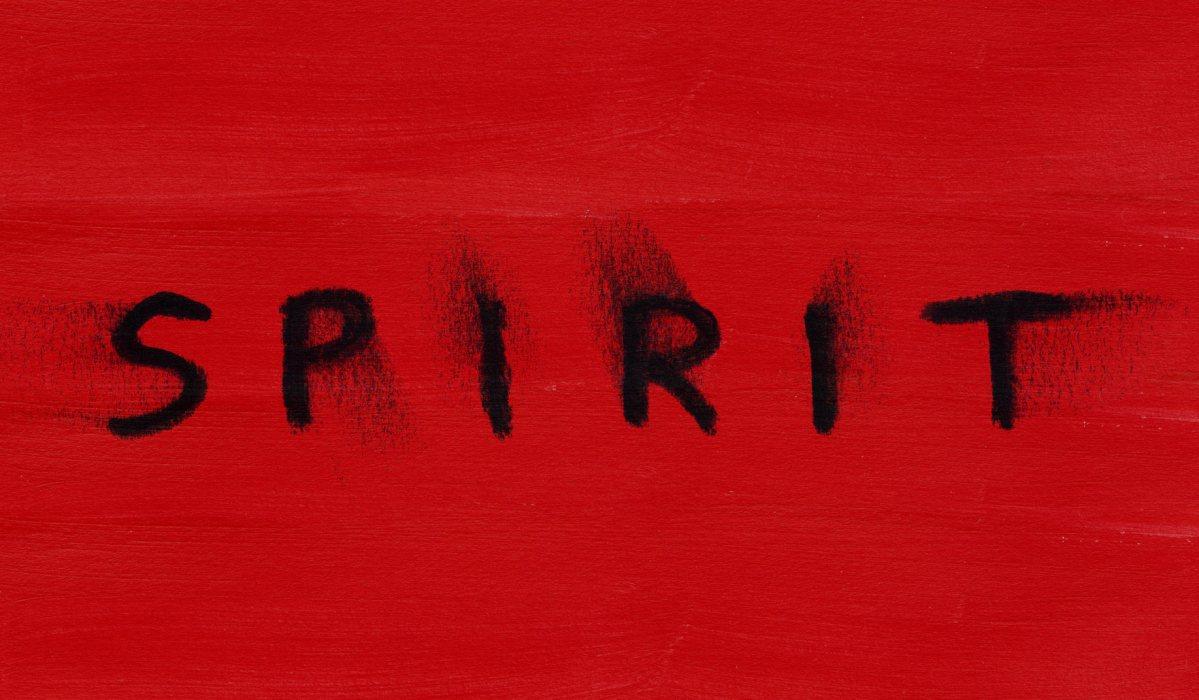 Spirit - formaty