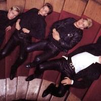 Z depeche MODE po Berlinie