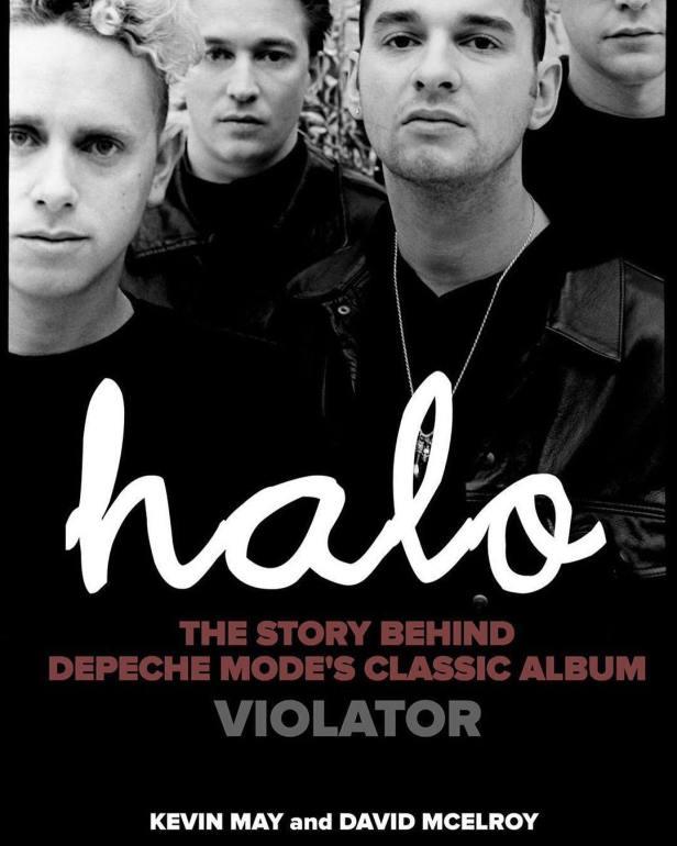 książka Halo