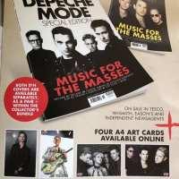 depeche MODE w wydaniu specjalnym Classic Pop.