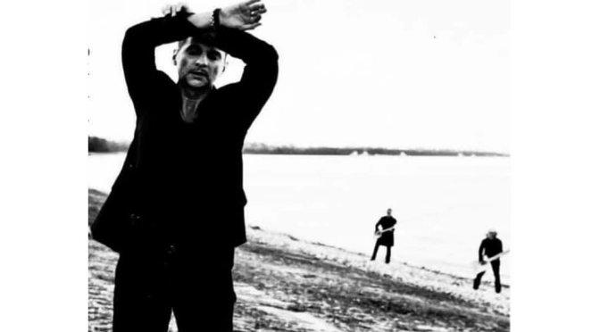 depeche MODE – The Photographs by Anton Corbijn