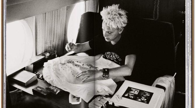 depeche MODE by Anton Corbijn – bieda wersja w marcu.