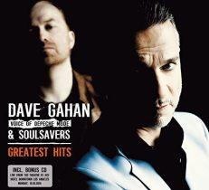 DAVE GAHAN & SOULSAVES Greatest HitsLIVE 2015 2CD set in digipak depeche mode voice (1)