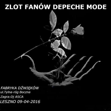 Zlot Fanów Depeche Mode