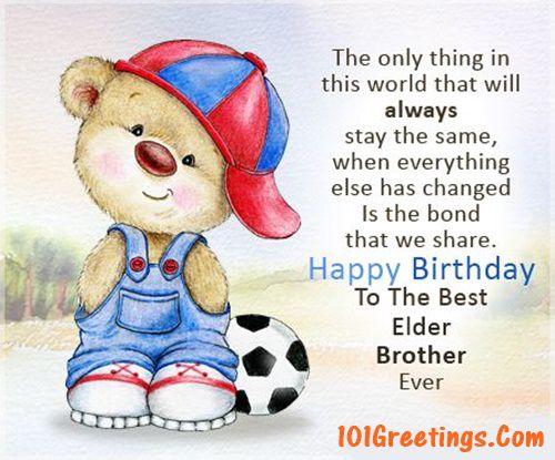 40 best birthday messages for brother birthday wishes greetings best birthday messages for brother m4hsunfo