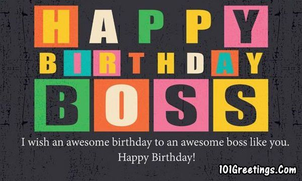 40 best professional birthday wishes for bossteam leadersupervisor best professional birthday wishes for boss m4hsunfo