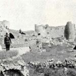 Tiberias Citadel