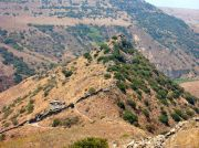 Golan_Heights_-_Gamla_view