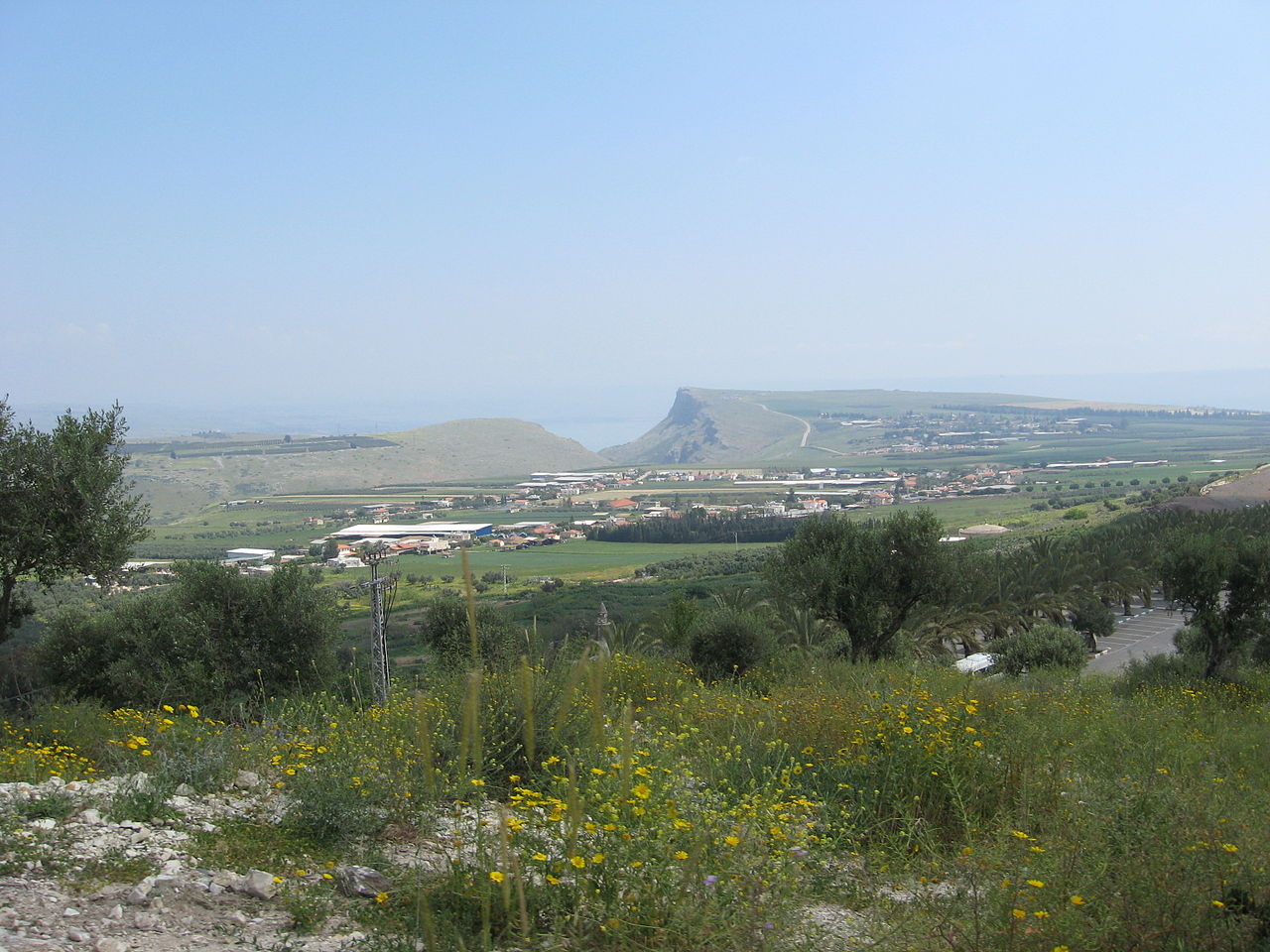 View_from_Nabi_Shu'ayb_2