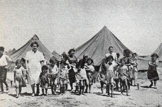 Kiryat OnoPikiWiki_Israel_47245_Kids_at_transfer_camps