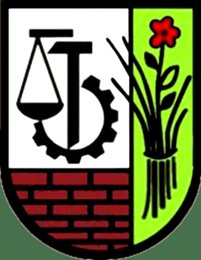 Coat of Arms  Kiryat_Malachi_COA