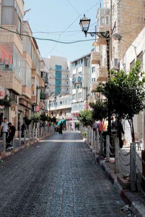 Ramallah_street