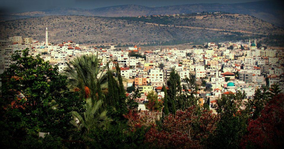 Sakhnin PikiWiki_Israel_17664_Cities_in_Israel