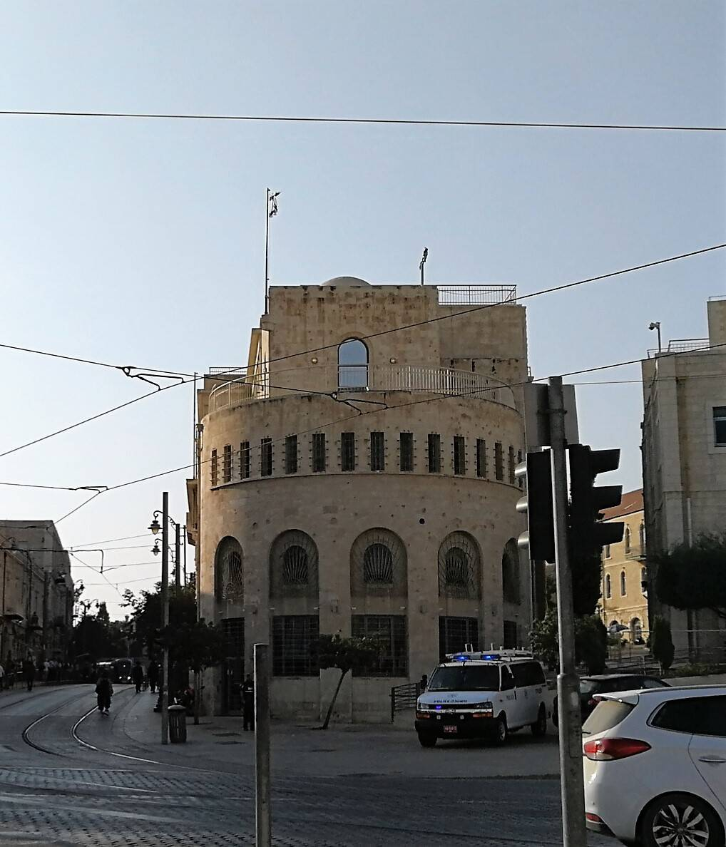 Jerusalem_040916 (77) Nr Jaffa Gate