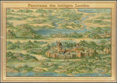 Panorama_des_heiligen_Landes