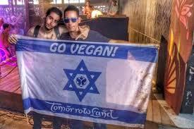 GoVeganIsrael