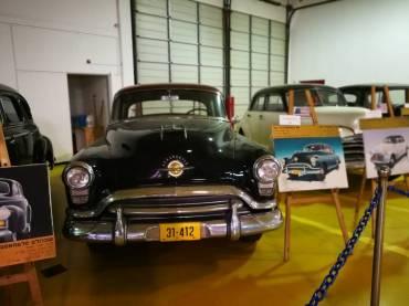 20171220Tefen 1951 Chevvy